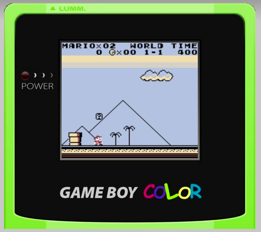 gameboy-color-emulator-web