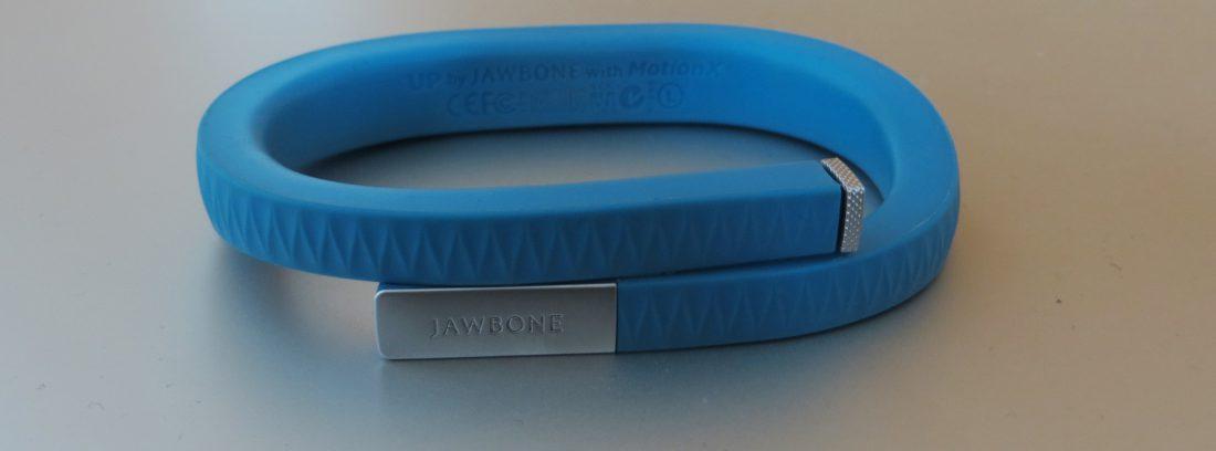 Jawbone UP Testbericht