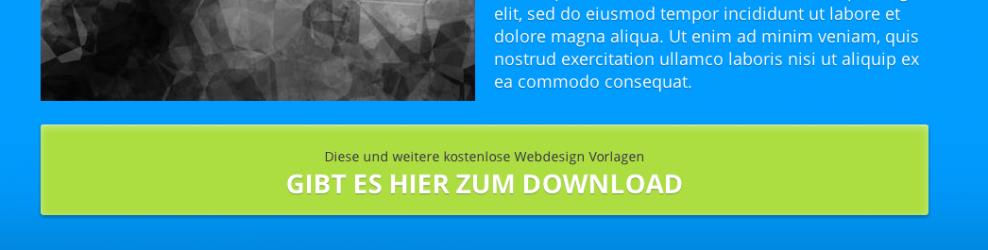 Kostenlose Wordpress Landing Page