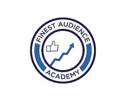 Finest Audience Academy Logo