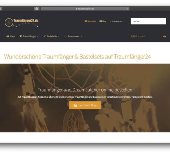 Relaunch Traumfänger24
