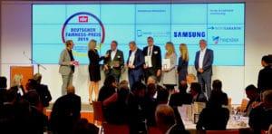 Auszeichnung n-tv Fairness Preis 2019