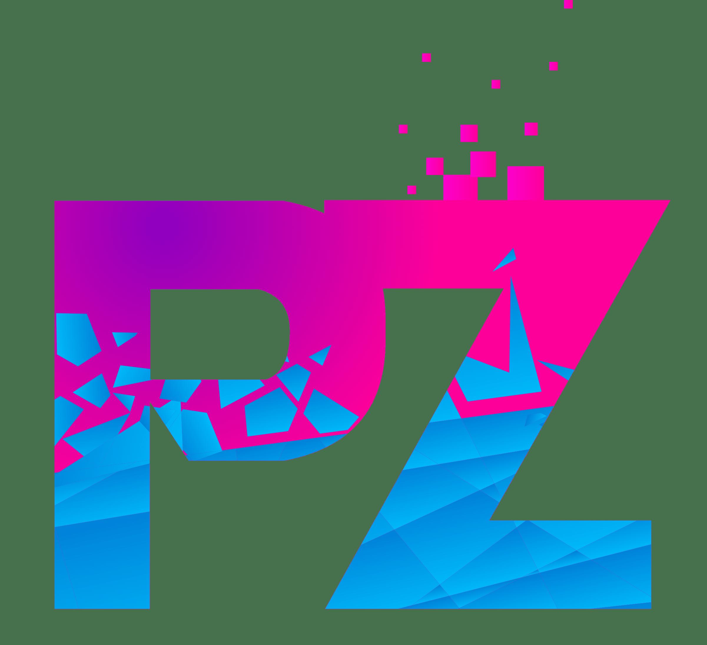 Philipp Zurawski Logo